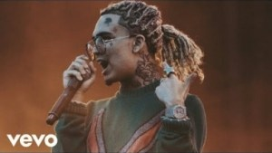 "Lil Pump - ""I Got Money"" ft. Drake & Lil Uzi Vert (Official Audio)"